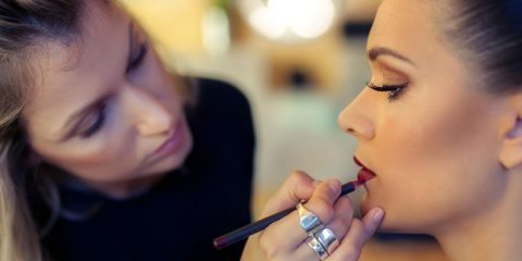 Luxe Makeup Artist and hair design